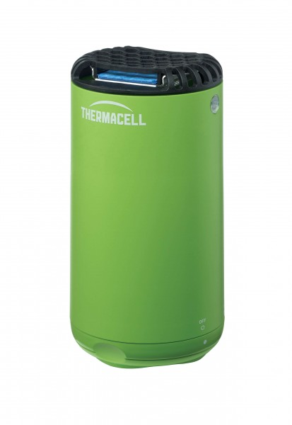 Thermacell Tischgerät HALO Mini grün