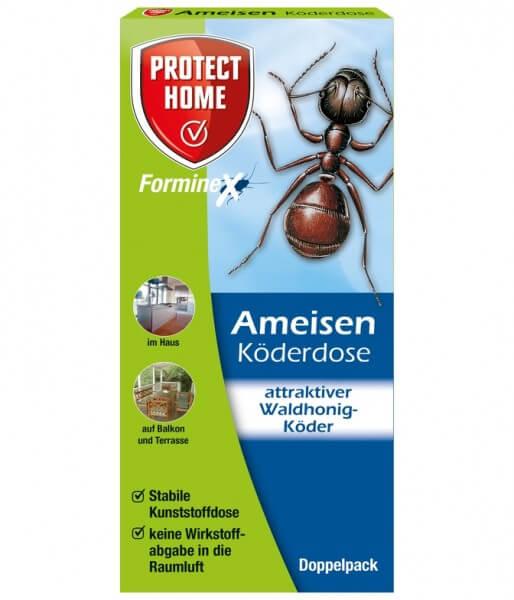 Protect Home Forminex Ameisen Köderdose-Blattanex
