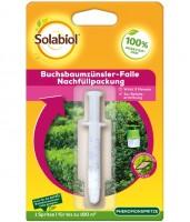 Solabiol Buchsbaumzünsler-Falle Nachfüllpackung 1 Stück