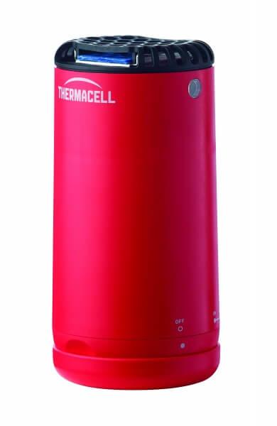 Thermacell Tischgerät HALO Mini rot
